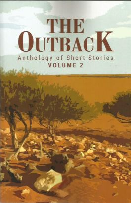 The Outback - short stories Vol2
