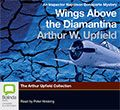Arthur Upfields Wings Above the Diamantina