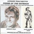 CD Leonard Teale Recites Poems of the Outback